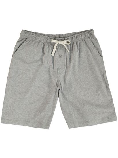 Mens Lounge Sleep Short
