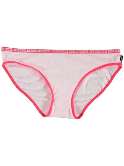 Bonds Bikini Hipster Brief Womens