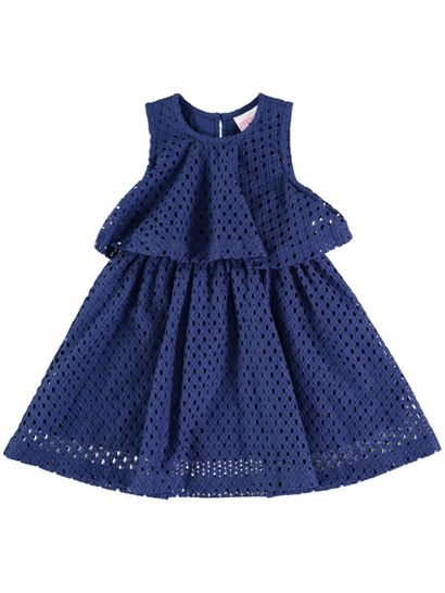 Toddler Girls Lace Dress