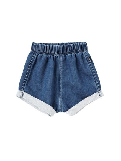 Baby Bonds Denim Short