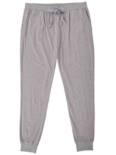 Jogger Sleep Pant Womens