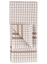 POPCORN TEA TOWEL SMALL CHECK 45X67CM
