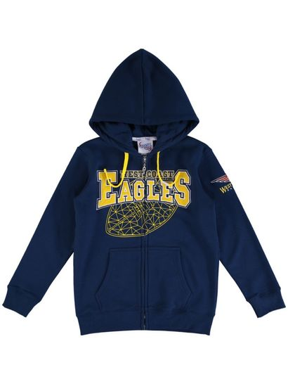 Afl Youth Fleece Jacket