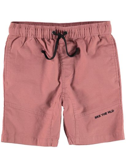Boys Bad Boy Walk Short
