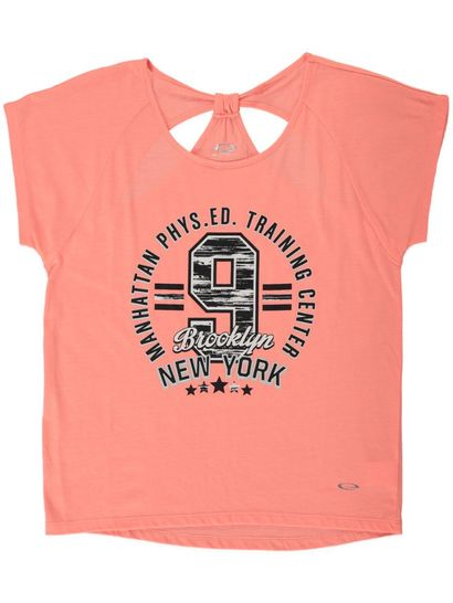 ELITE SLOGAN TEE WOMENS