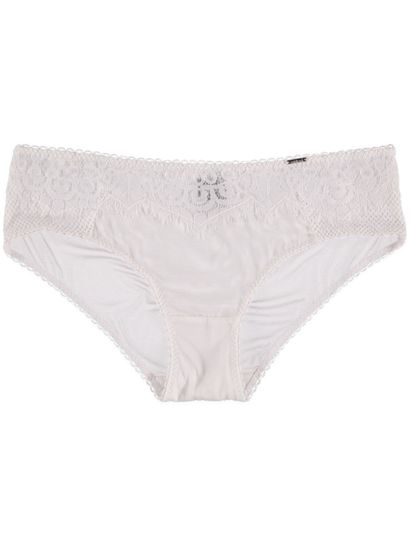 Jane 2Tone Lace Shortie