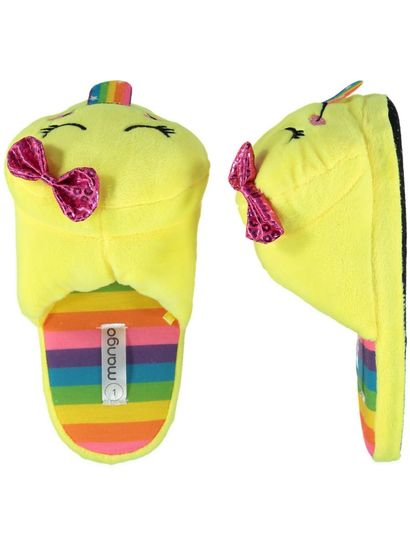 Girls Novelty Slipper