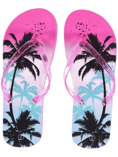 Womens Favourite Thongs