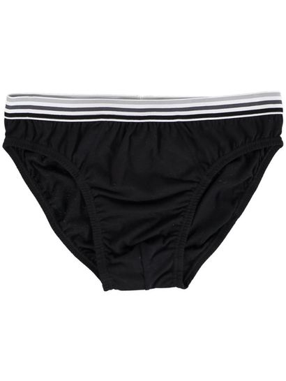 Mens Briefs With Attached Elastic