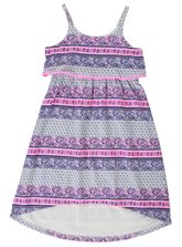 TODDLER GIRLS FASHION KNIT DRESS