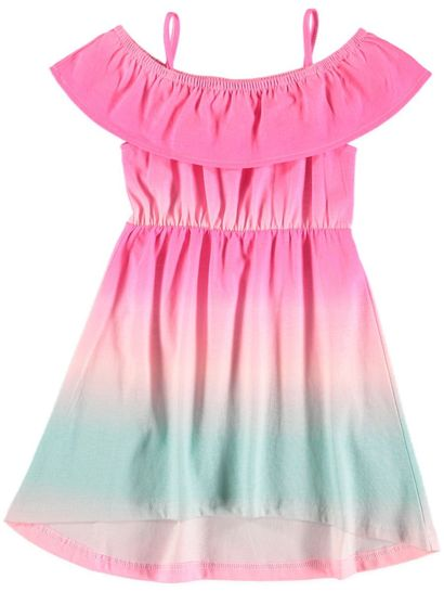 Toddler Girls Hi Lo Dress