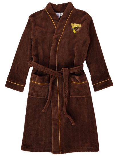 Afl Youth Dressing Gown