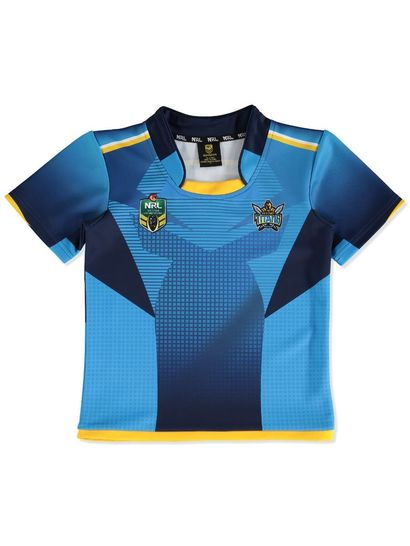 NRL TODDLER JERSEY