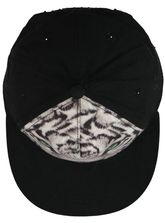 GIRL SUBLIMATED TIGER CAP