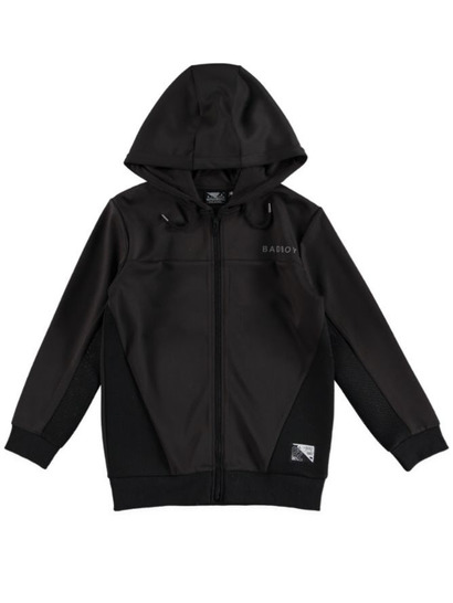 Boys Bad Boy Zip Thru Hoody