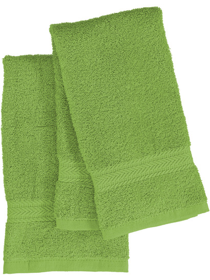 2Pk Favourites Hand Towel