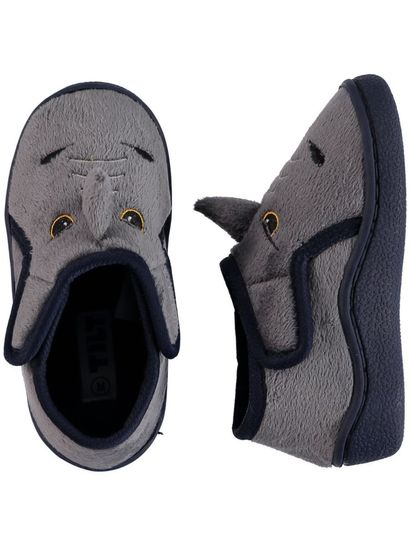 Toddler Boy Slipper