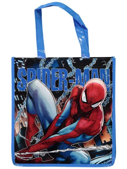 Spiderman Shopper Bag