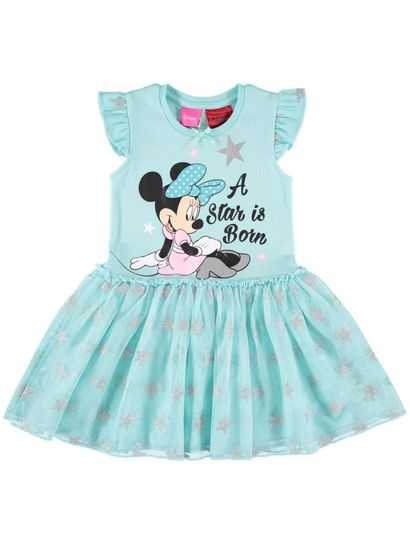 Minnie Mouse Girls Nightie