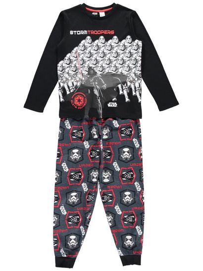 Boys Star Wars Pyjama
