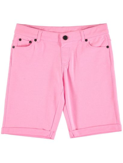 Girls Knit Shorts