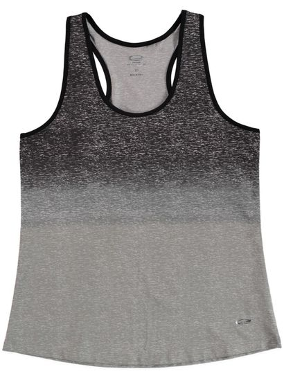 Ombre Active Tank Womens