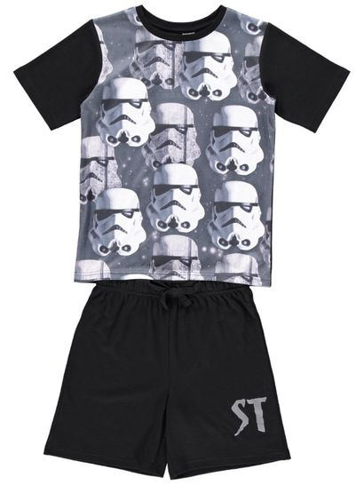 Star Wars Boys Pyjamas