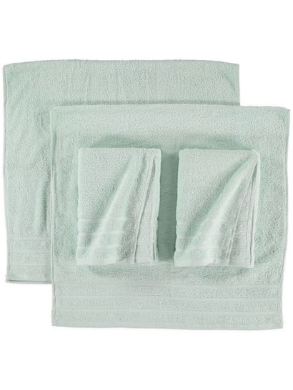 4Pk Bath Towels