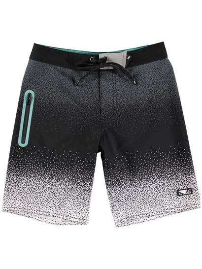 Boys Bad Boy Print Board Short