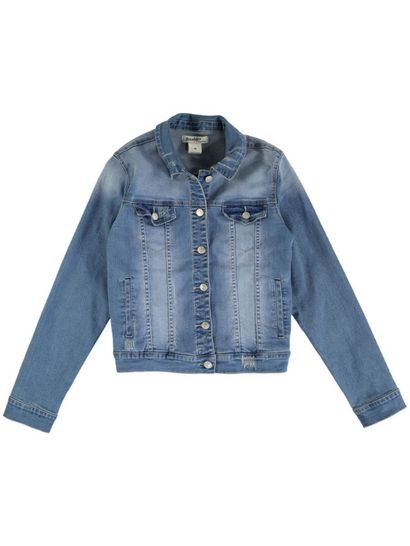 Miss Mango Denim Jacket