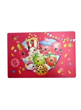 Shopkins Placemat