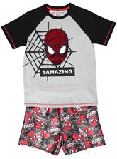 BOYS PYJAMA - SPIDERMAN