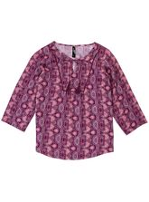 PLUS BIB GYPSY TOP WOMENS