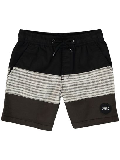 Boys Bad Boy Hybrid Walkshort