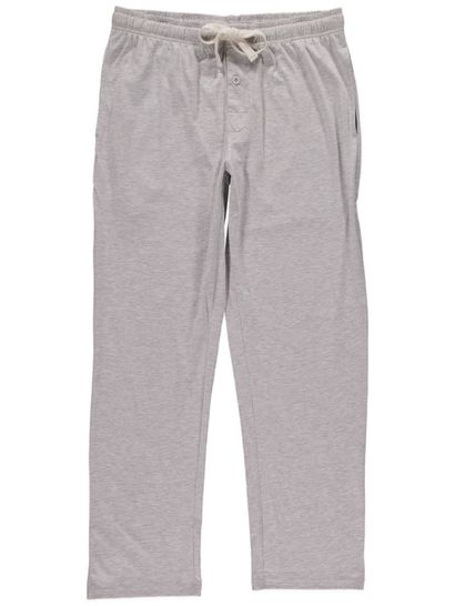 Mens Knit Sleep Pant Regular Fit