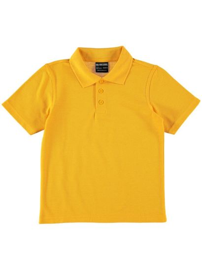 GOLD KIDS POLO