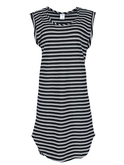 Womens Cotton Tank Dress