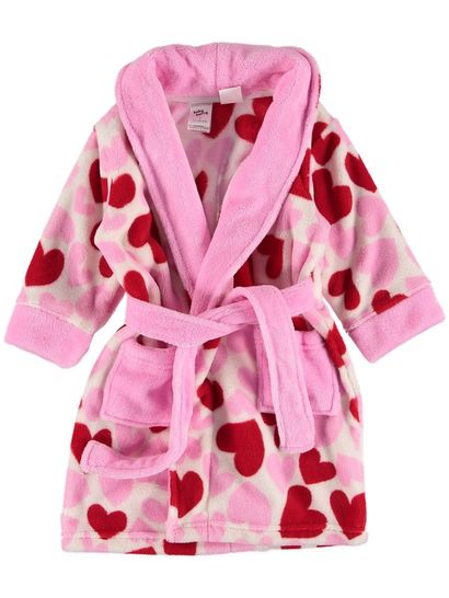 Baby Dressing Gown