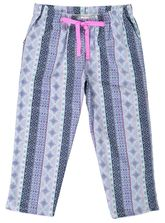 3/4 LENGTH SOFT VISCOSE RAYON PANT SLEEPWEAR