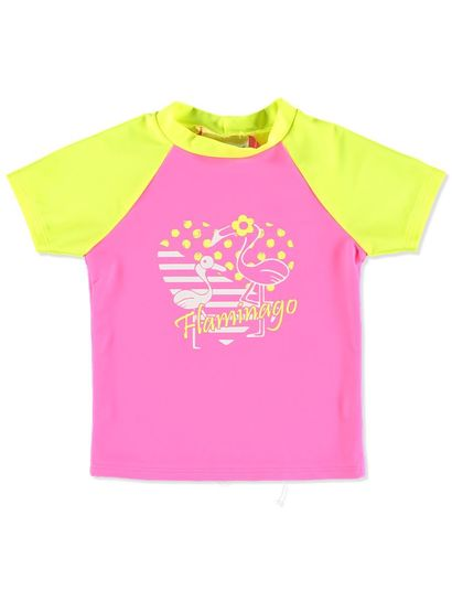 INFANT GIRLS RASH TOP