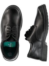 Grosby Huston School Shoe
