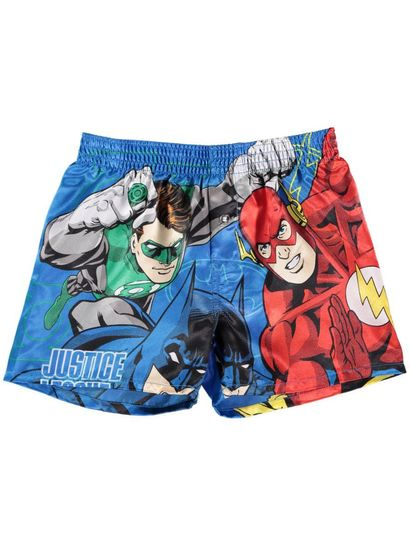 Boys Justice League Boxer