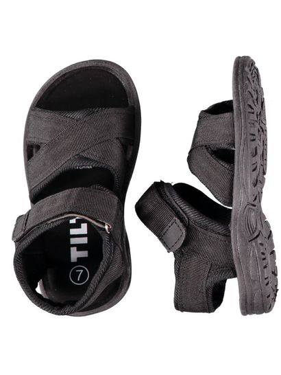 Toddler Boy Crossover Sandal