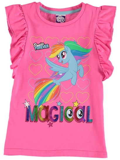Toddler Girls Mlp Tank