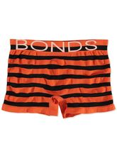 BONDS SIDE SEAM FREE TRUNK STRIPE