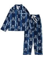 AFL YOUTH FULL FLANNEL PJ