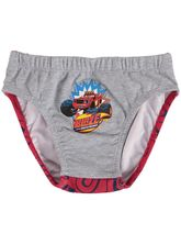 Boys Brief - Blaze And The Monster Machines