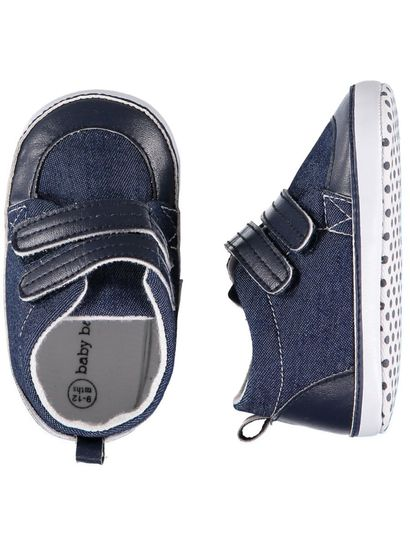 Baby Boy Denim Sneaker