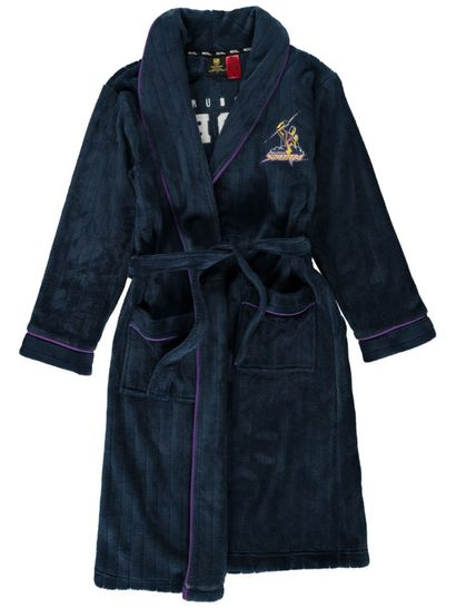 Nrl Youth Dressing Gown