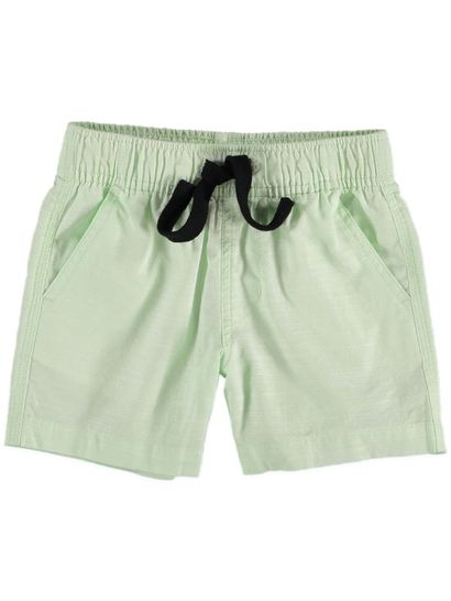 Boys Oxford Volley Short